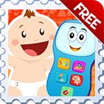 Baby Phone: Fantastic Educational Game for toddlers and kids with cute animations and sounds Baby Phone is fun and educational app for…