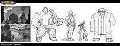 Aya Blackpaw - Hearthstone: Heroes of Warcraft Wiki