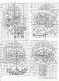 O Cross Stitch Tree, Cross Stitch Charts, Cross Stitch Patterns, Cross Stitch Christmas Ornaments, Christmas Cross, Cross Stitching, Cross Stitch Embroidery, Christmas Embroidery Patterns, Decoration