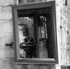 Urban exploring: inspirerende vintage werkplaats! - Eurlings Interieurs Fotografie: Rob Rikers #urbexing  #urbanexplorers