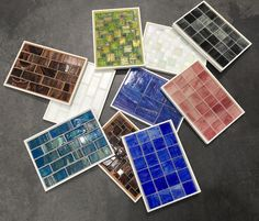 Looking to bring a bit of color to your day . This palette of colors will certainly do !! Mosaics will transform any dull day into color and beauty . Happy Weekend followers. In store now .  #architecture #archilovers #architecturelovers #architectureporn #architect #archidaily #architexture #architettura #interiordesign #interior #interiors #interiordecor #interiorstyling #interior4all #interiorideas #luxury #luxurylife #luxuryhomes #design #designer #italian #glassmosaic #mosaic  #cerastonetilegallery #cerastonetiles #woollahra #sydney #bondi #glamour #follow4follow Luxury Life, Luxury Homes, Happy Weekend, Interior Styling, Interior Decorating, Mosaic Glass, Mosaics, Sydney, Tile