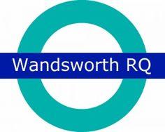 Step by Step Wandsworth RQ Pier London #London #stepbystep