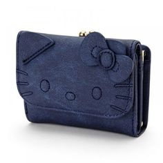 adaecb04fdf6 Hello Kitty Trifold Mini Wallet - sakuraya japan kawaii fashion  hellokitty   miniwallet  trifold
