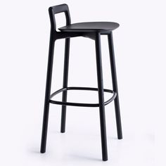 Industrial Facility adds Branca Stool to collection for Mattiazzi.