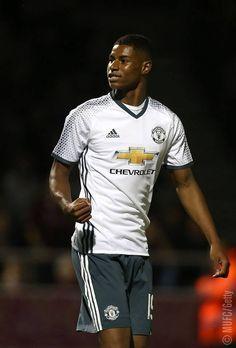 Marcus Rashford the golden boy (2)Manchester United