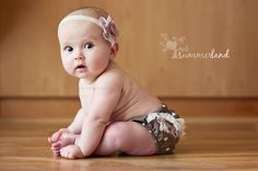 6 month--summerland photography