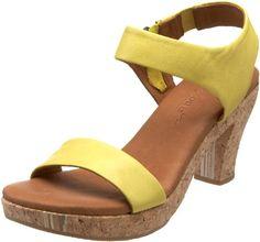 Gentle Souls Women's Spano Sandal