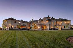 Southern California Luxury Real estate | Twilight