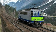 Train Suisse, Trains, Swiss Railways, Bonde, Electric Train, By Train, Bahn, Locs, Switzerland