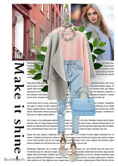 """Make it shine BH6"" by sabinakopic ❤ liked on Polyvore featuring Boohoo, Dolce&Gabbana, Steve Madden and Gabriele Frantzen"
