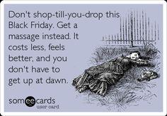 .... get a massage instead  #FIRSTCorvallis www.FIRSTCorvallis.com @FIRSTCorvallis