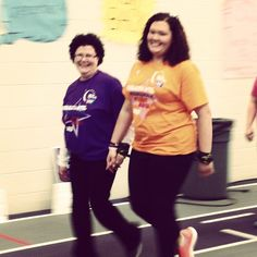 Survivor Lap  UST Relay For Life 2013