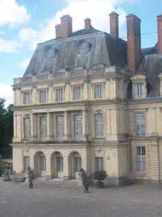 Fontainebleau, Île-de-France