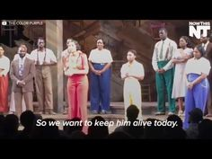 'Hamilton' And 'The Color Purple' Honor Prince On Broadway | NowThis