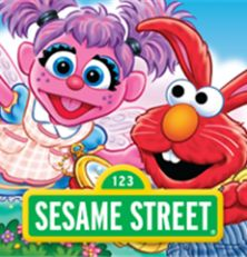 Have a magical read-out-loud experience exploring Wonderland with Elmo & his friends with Abby In Wonderland!