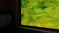 Com'è l'Europa vista dal Treno? How does Europe look like, while travelling by train?