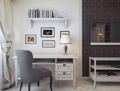 escritorio diseo de espacio de trabajo diseo de la oficina en casa ministerio del interior diseos de oficina ideas de oficina oficinas en el hogar