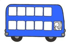 game the bus Preschool Class, Kindergarten, Math Gs, Visual Perception Activities, Bus Games, Wheels On The Bus, Alphabet For Kids, Montessori Activities, Numeracy