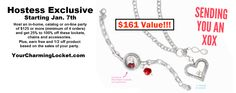 Origami Owl Hostess Exclusive for Jan. 2015. To place your order, visit my website at http://yourcharminglocket.origamiowl.com/ Have further questions, message me on Facebook https://www.facebook.com/YourCharmingLocket. --LIKE OUR FAN PAGE FOR A CHANCE TO WIN A FREE CHARM. 3 WINNERS EVERY MONTH--- Want more than just one locket, consider joining our team for an extra income.