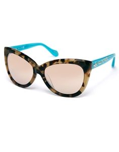 Vivienne Westwood Anglomania Cateye Sunglasses