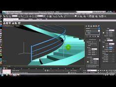 basic 3ds max modelling tutorial.avi - YouTube