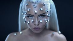 Kerli - Diamond Hard (Official Music Video) #kerli