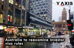 Australia looks to make rules stricter for granting PR and citizenship, it will have reexamine visa rules for wealthy migrants
