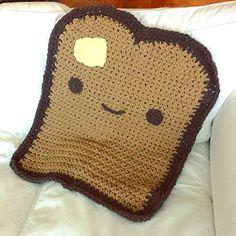 Crochet For Children: Toasty Blanket - Free Pattern
