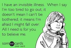 Illness