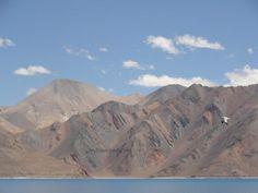 Beauty ..Pangong Lake!