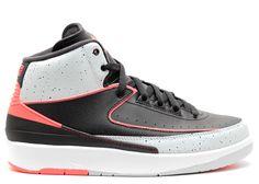 sports shoes d7e52 94494 Air jordan 2 retro bg (gs)