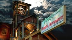 Ripley's Haunted Adventure #TravelsBest