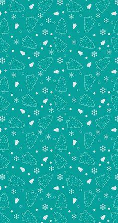 Aqua Wallpaper, Pretty Phone Wallpaper, Iphone Wallpaper Images, New Year Wallpaper, Pattern Wallpaper, Wallpaper Backgrounds, Phone Wallpapers, Christmas Phone Wallpaper, Holiday Wallpaper