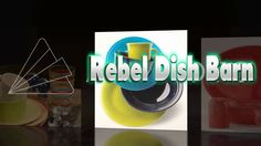 Rebel Dish Barn's new video for May 2014. Visit us the next time you're in the Smoky Mountains@