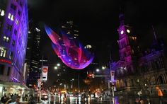 Janet Echelman Reshaping Urban Airspace World-Wide   ArchDaily