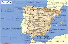 Base de Datos de las mayores empresas españolas. Formato Gran Empresa ( Con facturación anual superior a 1 M de Euros anuales)