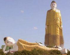 Laykyun Setkyar - Myanmar – 116m