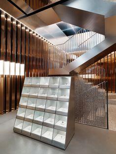 Repossi Jewelry Flagship Store In Paris – iGNANT.de