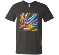 Attractive Explosive Colors 2017 T Shirt