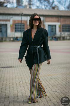 Erika Boldrin by STY