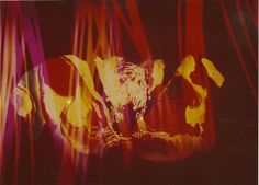 Psychedelic liquid light shows of the 1970s by Doug McCullough.