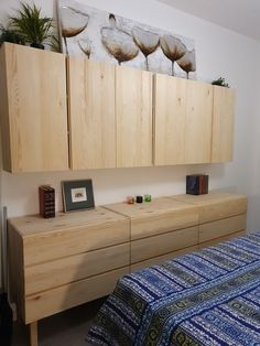 ikea ivar Ikea ivar hack - New Ideas Basement Inspiration, Room Inspiration, Ikea Wardrobe Hack, Ivar Regal, Ivar Hack, Hack Hack, Ikea Units, Simple Bathroom Designs, Tiny Spaces