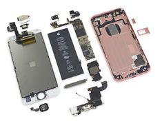 iPhone 6S costa 211.5 dolari, 6S Plus 236 dolari   iDevice.ro