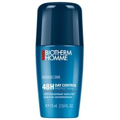 Day Control, Deodorant Roll-On, 75 ml Deodorant, Biotherm Homme, Women's Accessories, Rolls, Personal Care, Day, Beauty, Products, Shopping