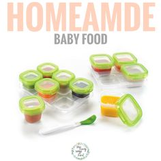 No need to buy a $200 baby food maker! Great for beginners/newbies! Just use your blender and crockpot! Includes super easy and yummy baby food recipes.