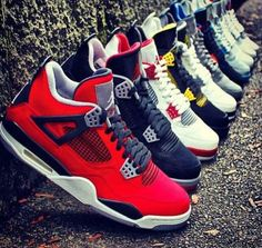 oh how i love 4's.