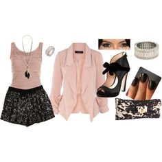 Pink Party - Fashion