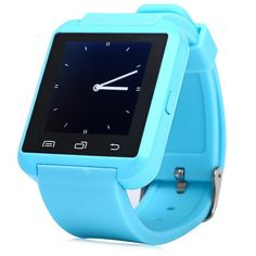 11.3$  Buy here - http://dis02.justgood.pw/go.php?t=167660905 - U8S Smart Bluetooth Watch with Pedometer for Sport