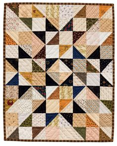 Martingale - Fun-Size Quilts
