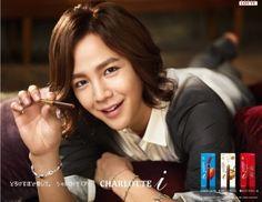 Jang Keun Suk's Photo Gallery